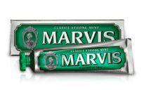 MARVIS PASTA CLASSIC STRONG MINT 85ML