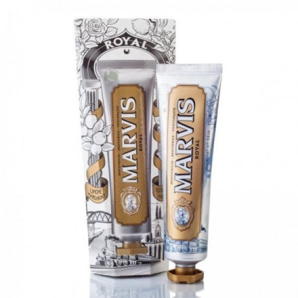 MARVIS PASTA DE DIENTES ROYAL 75 ML