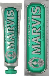 MARVIS CLASSIC STRONG MINT DENTIFRICO 75ML