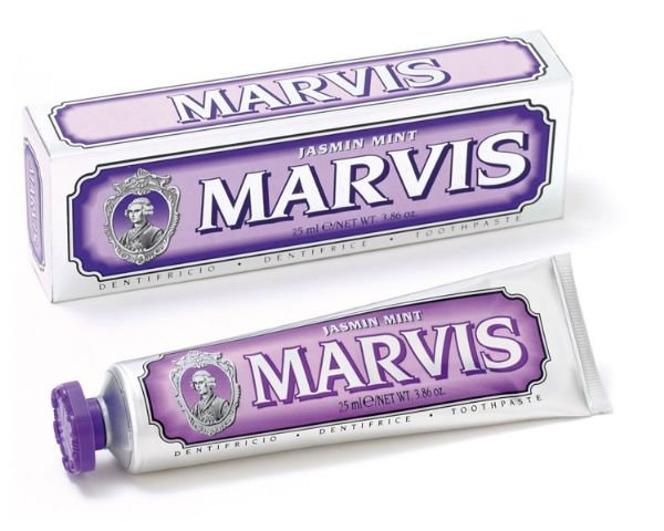MARVIS DENTÍFRICO JAZMIN 75ML