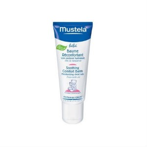 MUSTELA BALSAMO RECONFORTANTE 40ML