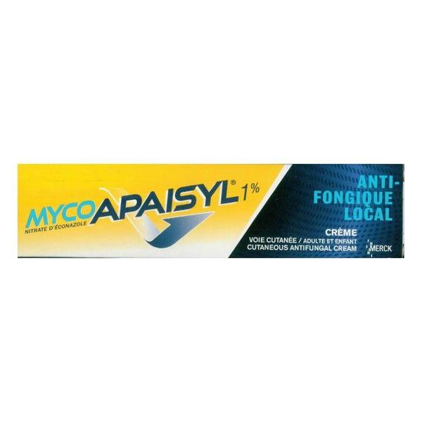 MYCO APAISYL CREMA 1 30GR