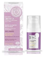 NATURA SIBERICA SERUM LIFTING CONTORNO DE OJOS 30ML