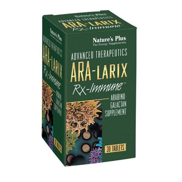 NATURES PLUS RX ARA 30 COMPRIMIDOS
