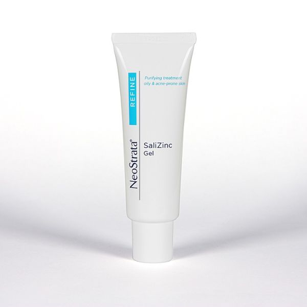 NEOSTRATA GEL SALIZINC 50ML