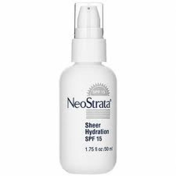 NEOSTRATA HL SHEER HYDRATION 50ML