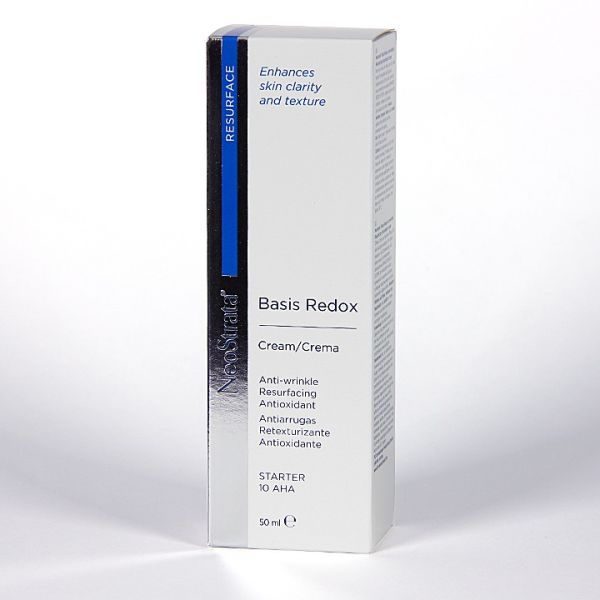 NEOSTRATA RESURFACE BASIS REDOX CREMA 50ML