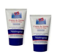 NEUTROGENA CREMA MANOS DUO 50ML