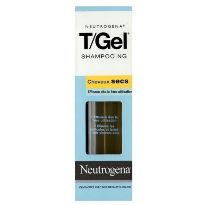 NEUTROGENA CHAMPU T-GEL NORMAL A SECO 250ML