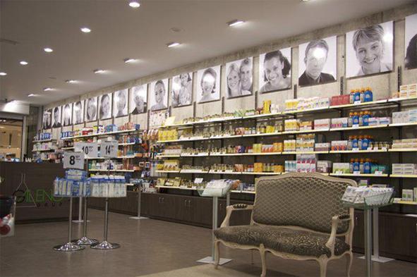 Farmacia Galeno Illa