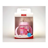 NUK ENTRENA TRAVEL 1M 150ML