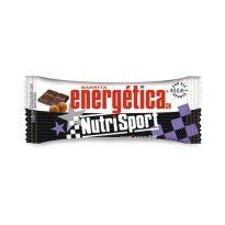 NUTRISPORT BARRITA ENERGETICA CHOCOLATE AVELLANA 46G