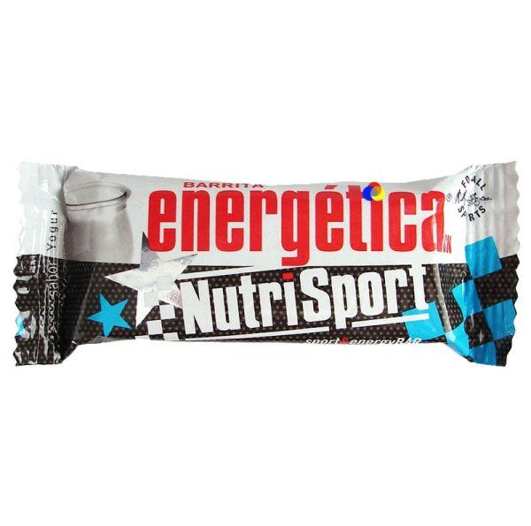 NUTRISPORT BARRITA ENERGETICA YOGUR