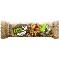 NUTRISPORT BARRITA FUSION BAR CHOCONUTS 38G