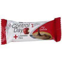 NUTRISPORT CONTROLDAY BARRITA GALLETA