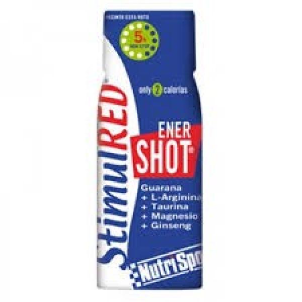 NUTRISPORT STIMUL RED ENER SHOT 60ML