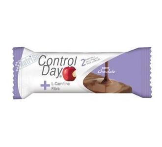 NUTRISPORT CONTROLDAY BARRITA CHOCOLATE
