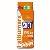 NUTRISPORT FATBURNERS SHOT 60ML