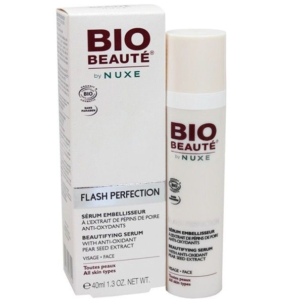 NUXE BIOBEAUTE FLASH PERFECTION SERUM 40ML