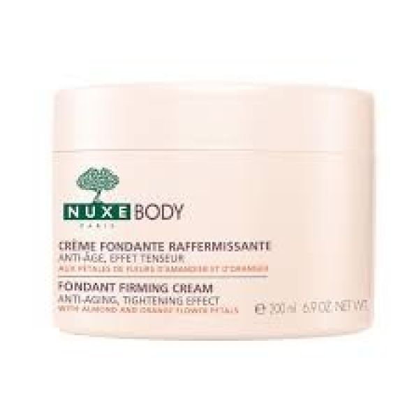 NUXE BODY CREMA REAFIRMANTE 200ML