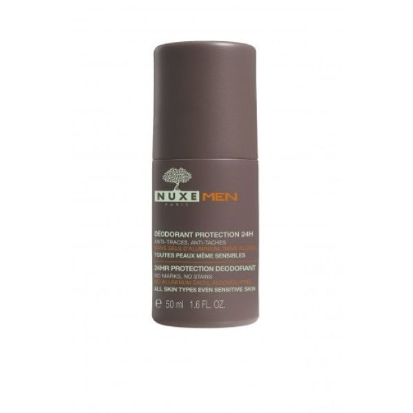 NUXE MEN DESODORANTE ROLL-ON 24H