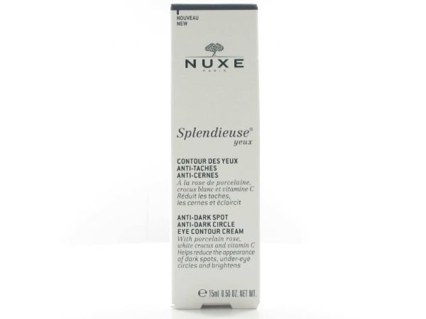 NUXE SPLENDIEUSE OJOS 15ML