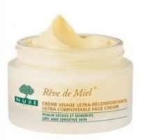 NUXE REVE MIEL ULTRA RECONFORTANTE ROSTRO 50ML