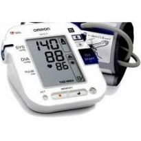OMRON TENSIOMETRO DIGITAL M10-IT BRAZO