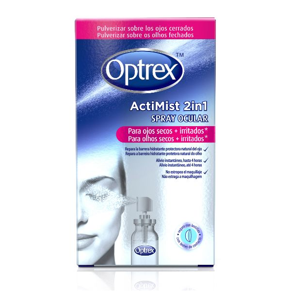 optrex actimist spray ocular