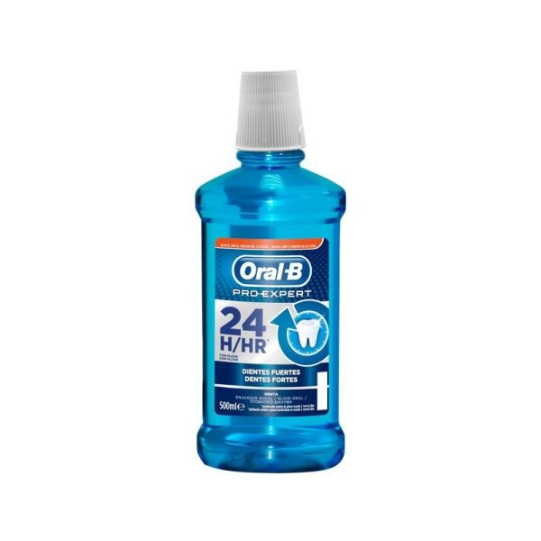 ORAL-B PRO-EXPERT COLUTORIO MULTIPROTECT 500ML