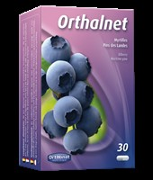 ORTHONAT OPHTALNET 40 CAPS.