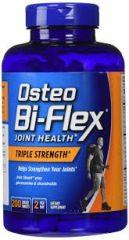 OSTEO BI-FLEX TRIPLE STRENGHT 200 CAPSULAS