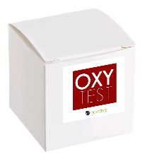 OXY TEST RADICALES LIBRES