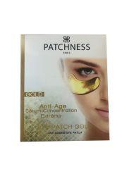 PATCHNESS EYE PATCH GOLD 9
