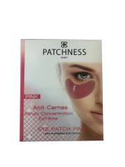 PATCHNESS EYE PATCH SECRET BEAUTE 2 ROSA