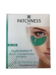 Patchness Eye patch secret beaute nº10 aloe vera