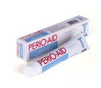 PERIO AID DENTIFRICO GEL 75 ML