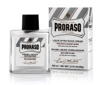 PRORASO BALSAMO AFTER SHAVE TE VERDE Y AVENA 100ML