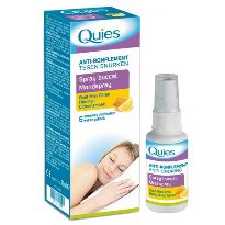 QUIES ANTI RONQUIDOS SPRAY 70ML