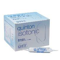 QUINTON ISOTONIC 24 AMP
