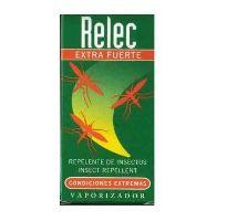 RELEC EXTRA FUERTE REPELENTE VAPORIZADOR 50ML