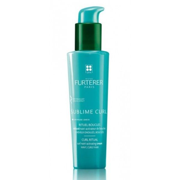 RENE FURTERER BOUCLES SUBLIME CURL VELOUTE 100ML