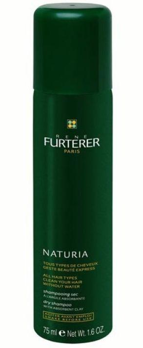 RENE FURTERER CABELLOS FRECUENTES NATURIA CHAMPU SECO 150ML