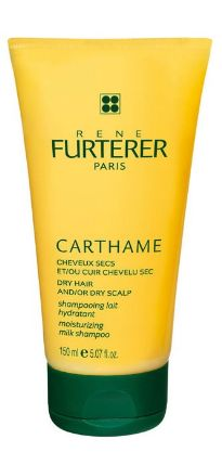 RENE FURTERER CARTHAME CHAMPU LECHE 150ML