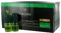 RENE FURTERER ANTICAIDO TRIPHASIC SERUM COFRET 8FL MAS FORTICEA 50ML