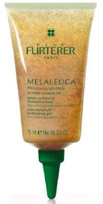 RENE FURTERER ANTICASPA MELALEUCA GEL 75ML