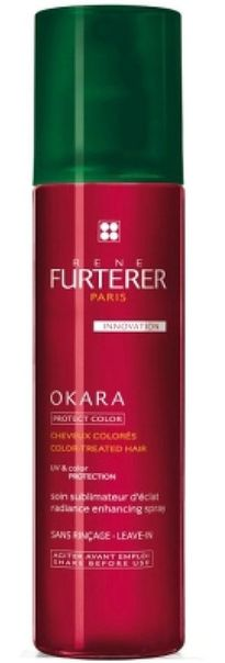 RENE FURTERER OKARA PROTECT COLOR SPRAY 150ML