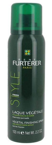 RENE FURTERER PEINADOS LACA VEGETAL 300ML