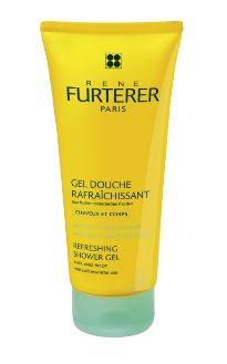 RENE FURTERER SOLAR GEL DUCHA REFRESCANTE 200ML
