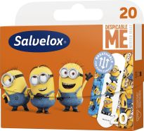 Salvelox Minion 20 apósitos